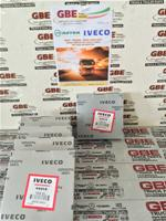 1908162 IVECO PISTON RINGS [ ORIGINAL IVECO 100% ]