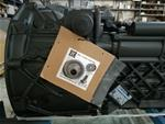 41272765 IVECO GEARBOX ASSY ZF 16S2220TO