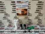 42536178AM IVECO A.M. KIT REVISIONE FRENI [ AFTER MARKET ]